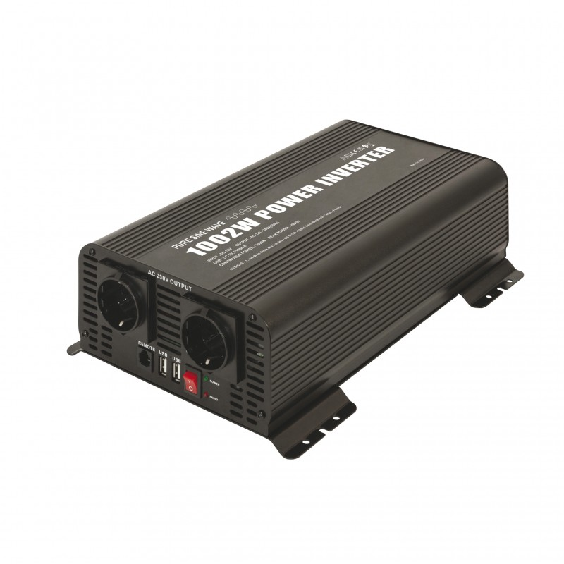 Convertisseur PSW 1002W - 12V